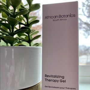 African Botanics Revitalizing Therapy Gel